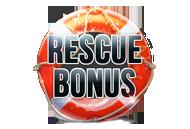 rescue bonus