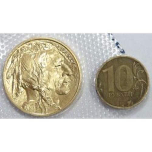 50-usd-gold-coin-buffalo-vs-10rub-avers