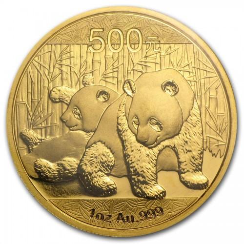 500yuan-gold-coin-china-1oz-999-au-panda-avers
