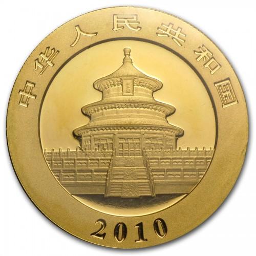 500 китайских юаней инвестиционная монета из чистого золота вес 1 тройская унция